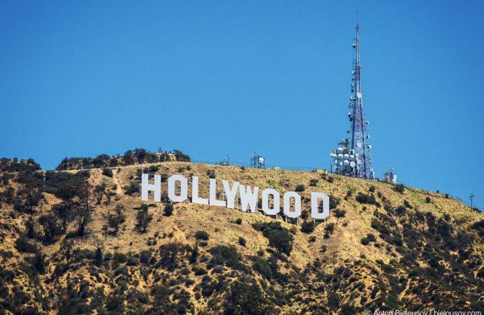 Этот день в истории: когда в Лос-Анджелесе появилась знаменитая надпись «Hollywood»?
