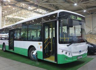Одесса покупает 6 электробусов: это уже вторая попытка