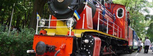 Этот день в истории: в Киеве открылась детская железная дорога