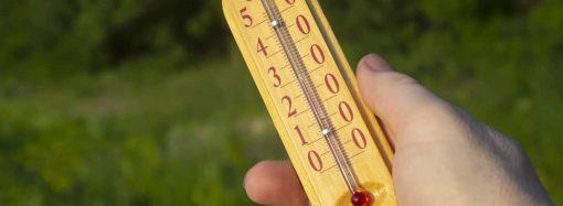 Погода в Одессе: первый августовский день обещает быть жарким