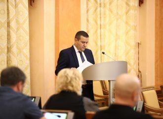 В Одессе сократили число больниц для больных коронавирусом
