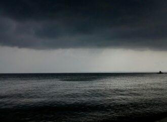 Температура морской воды в Одессе 21 июля: стоит ли идти на пляж?
