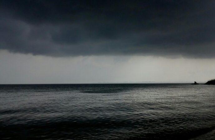 Температура морской воды в Одессе 6 июля: стоит ли идти на пляж?