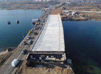 Запуск моста на Черноморск откладывается: почему так?