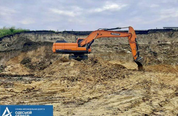 Титушки, оползень и еще одно «турбокольцо»: каким был в Одессе четверг 15 июля