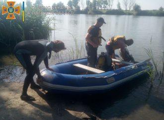 Не вернулся с рыбалки: в Маяках третий день ищут пропавшего мужчину (ОБНОВЛЕНО)
