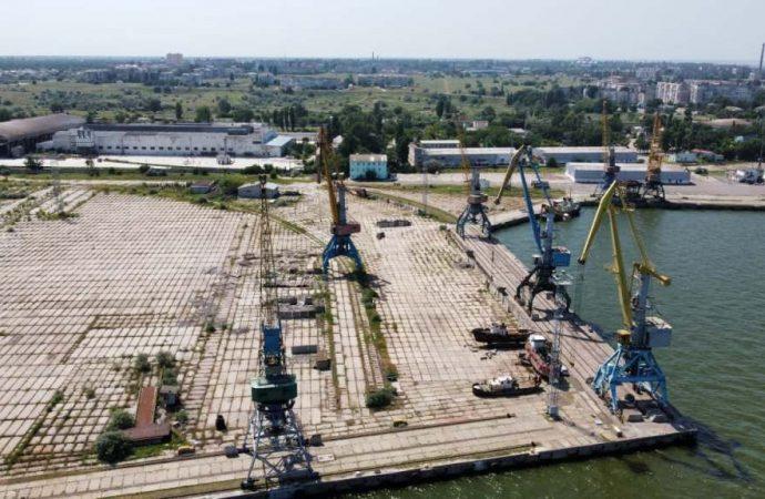 Малые порты Белгород-Днестровский и «Усть-Дунайск» выставят на приватизационные аукционы уже этой осенью