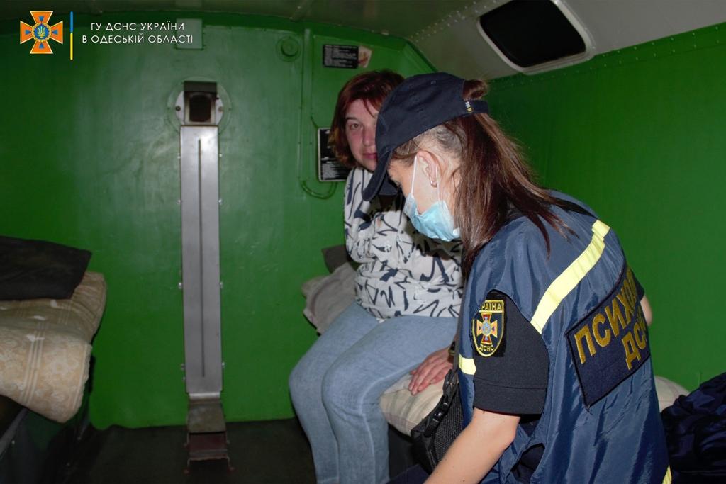 пострадавшие от ливня в Одессе2