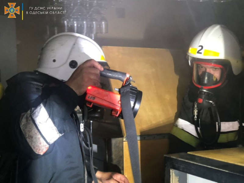 пожар в кафе «Эль Соло» 4