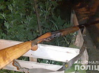 В Одессе семейная ссора закончилась драмой: жена застрелила мужа