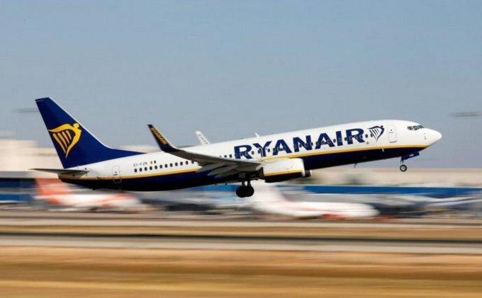 Открылся авиарейс из Одессы в Барселону (Испания)