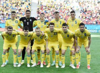 Легендарная украинская сборная на Евро-2020: есть ли там одесситы?