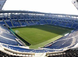 На одесском стадионе концерты, газон вытоптан – футболисты «Черноморца» лишились арены?