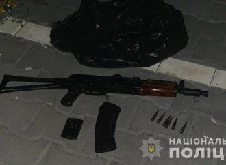 Одесский «свадебный стрелок» раскаялся в содеянном – он может сесть на 7 лет (видео)