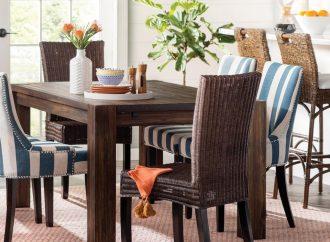 Кухонные стулья: комфорт, красота и практичность