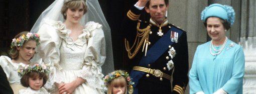 Этот день в истории: как проходила свадьба принца Чарльза и леди Дианы?
