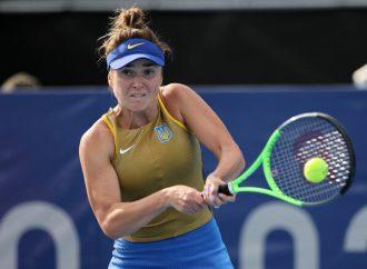 Одесситка Элина Свитолина сыграет в 1/8 финала по теннису на Олимпийских играх