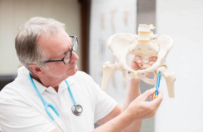 Протезирование суставов возвращает к активной жизни
