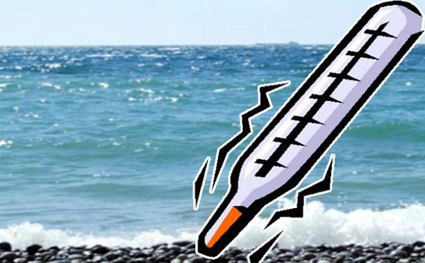 В море у Одессы «скачет» температура воды: пляжникам на заметку