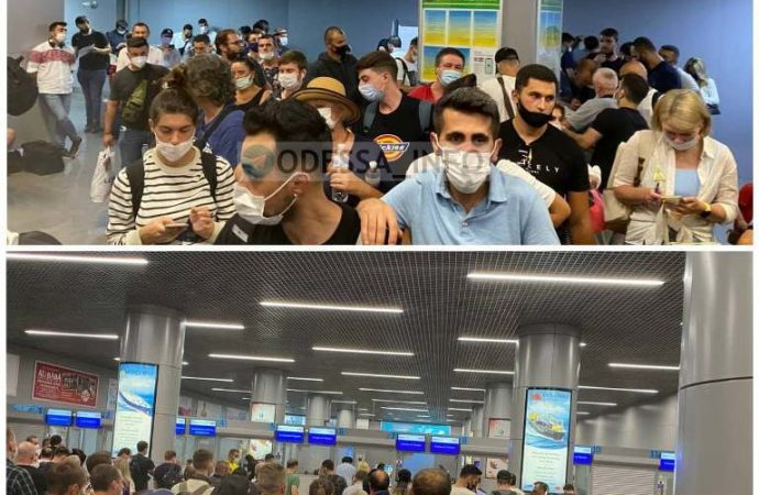 Трагедия в Затоке, «нерезиновый» терминал и плюс 5 матерей-героинь: главные субботние новости Одессы за 17 июля