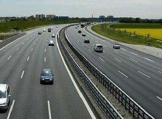 Новая трасса на Кишинев пройдет мимо территории Одесской области