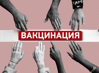 Где в Одессе будут прививать от COVID-19 на выходных 26 и 27 сентября