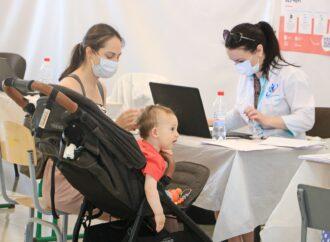 В Одессу привезли вакцину Пфайзер: она будет доступна для всех желающих