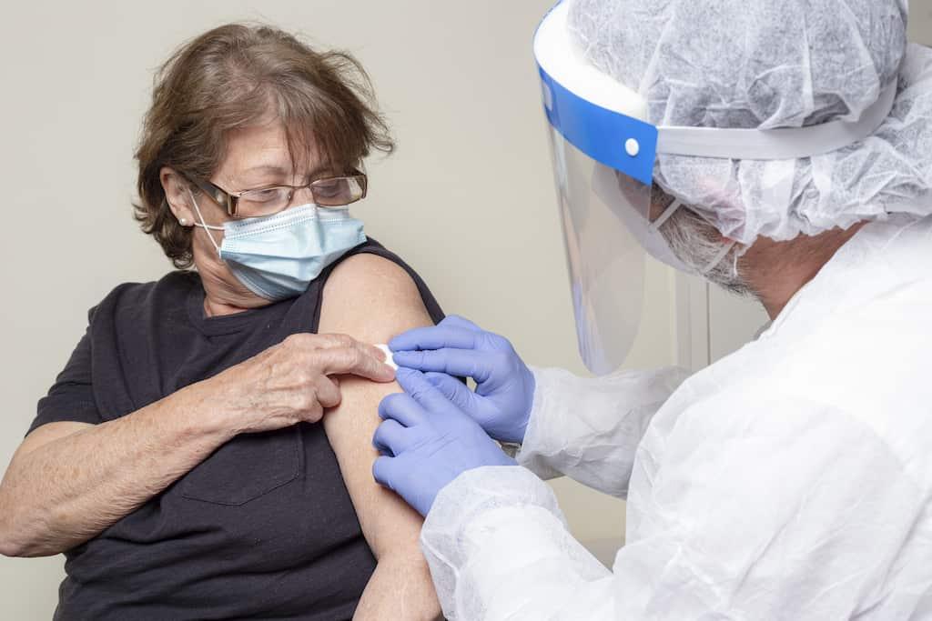 вакцинация вакцина прививка 3