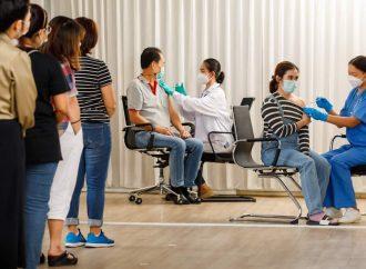 В Одессе станет больше пунктов вакцинации от COVID-19: где можно привиться в ближайший уик-энд
