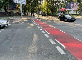 В Одессе хотят проложить велодорожки с Таирова в центр и на Балковской – обнародована схема