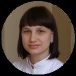 врач Ирина Киц