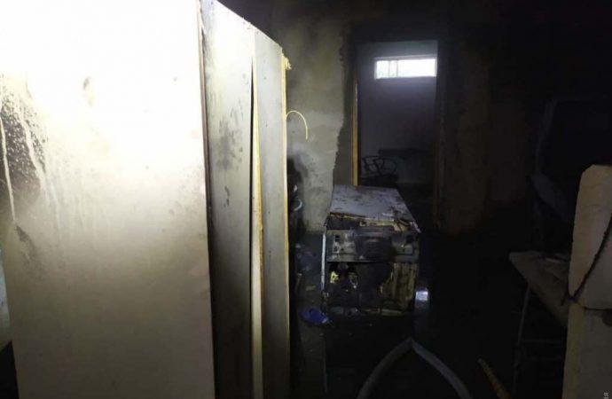В селе на Одесчине «грохнул» газ в жилом доме – обгорел мужчина