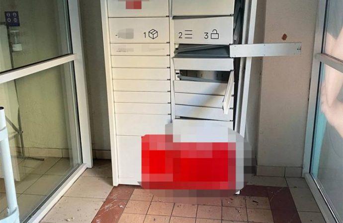 Последствия взрывов на Новой почте в Одессе и Киеве: правила отправки грузов станут жестче