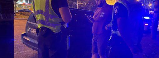 В Одессе оштрафовали первых водителей за парковку на веловолосе: сколько это стоит?