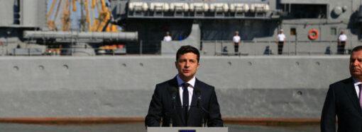 Одессу могут посетить президент и премьер – когда и зачем?