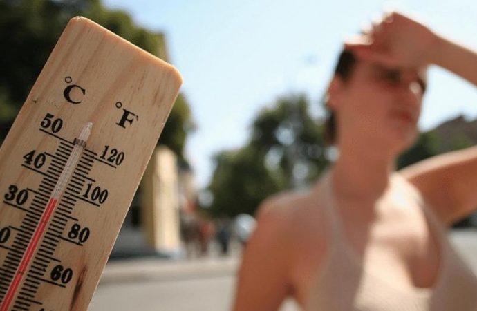 Неужели снова жара – прогноз погоды в Одессе на неделю