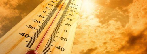 Погода в Одессе 28 июля: жара усилится