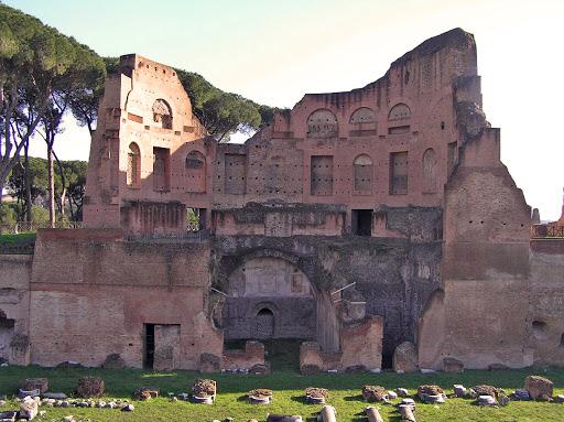 Этот день в истории: страшный пожар в Риме