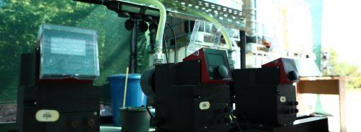«Инфоксводоканал» внедряет австрийскую технологию очистки стоков