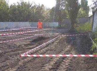 Что происходит на месте раскопок мест расстрелов НКВД в Одессе, и что будет дальше