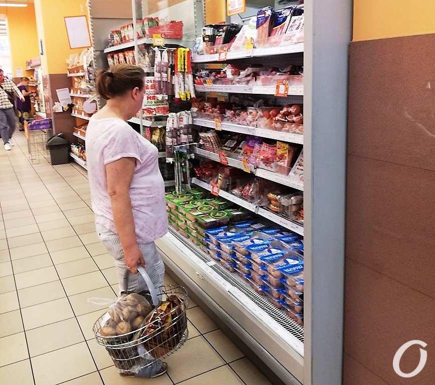 Одесский супермаркет4