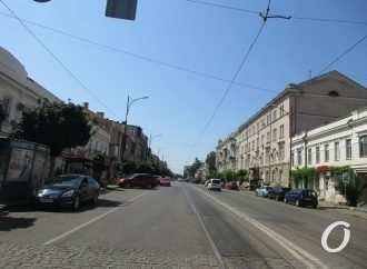 Одесская улица Тираспольская: сохраненное наследие, настенные чудеса и лик Матильды (фото)