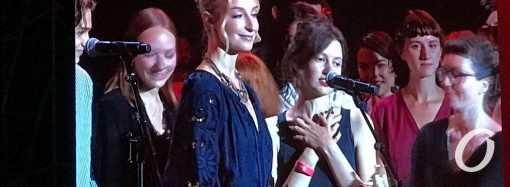 Стали известны имена призеров Одесского кинофестиваля-2021 (фото)