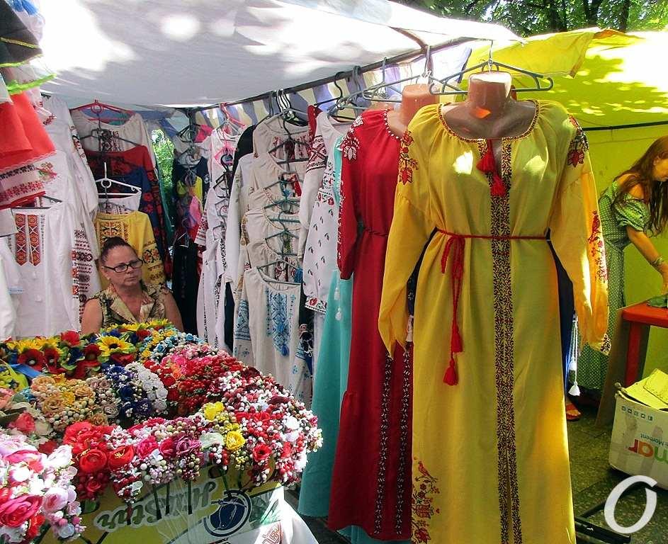 Вышиванковый фестиваль21