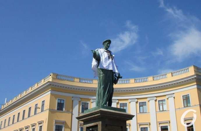 Погода в Одессе 24 августа: День независимости обещает быть ясным