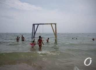 Температура морской воды в Одессе 9 сентября: можно ли купаться?