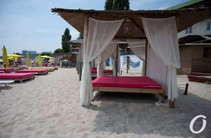 Температура морской воды в Одессе 25 сентября: попробуете искупаться?