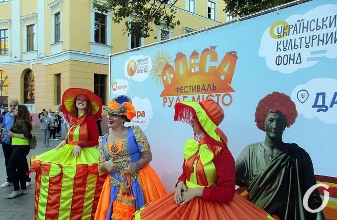 Молитва против ЛГБТ, несорванный Прайд и рыжий позитив: главные новости Одессы за 28 августа