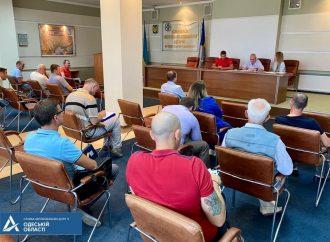 Трасса Одесса — Киев не разочарует: чего добиваются иностранные консультанты