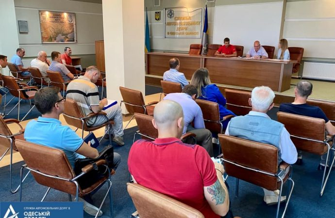Трасса Одесса – Киев не разочарует: чего добиваются иностранные консультанты
